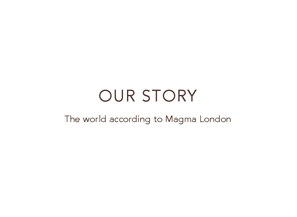 our story-text